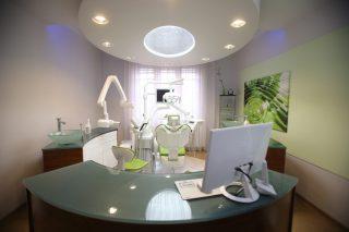 clinique soins dentaires hongrie