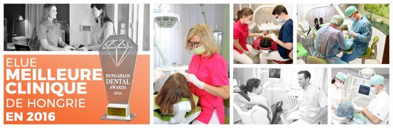 clinique dentaire hongrie budapest