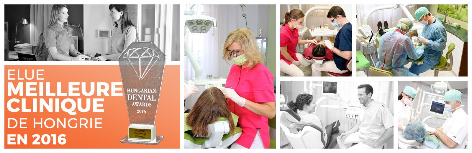 clinique dentaire budapest hongrie