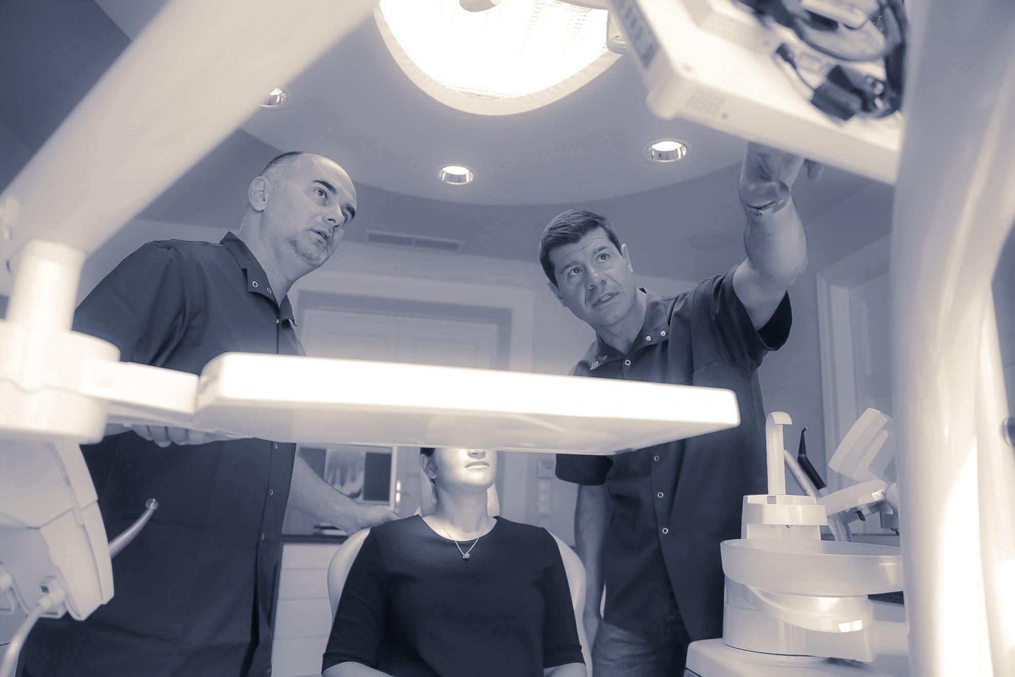 soins dentaires et dentistes Hongrie