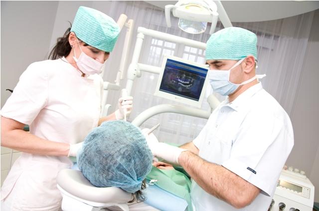 dentiste hongrois soins