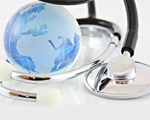soins étranger monde