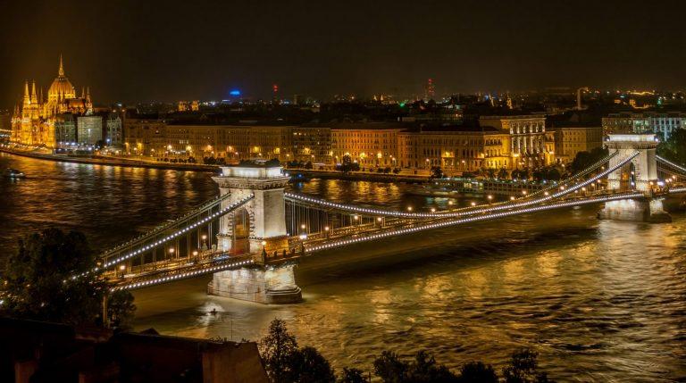 pont budapest soins à l'étranger