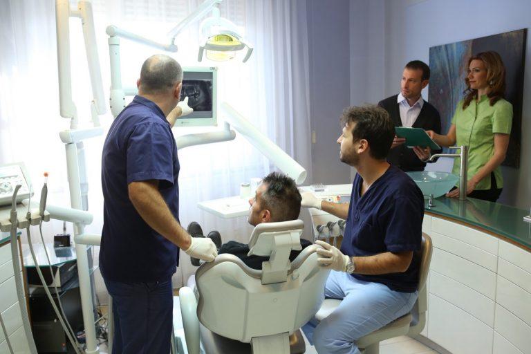 Consultation dentaire budapest hongrie