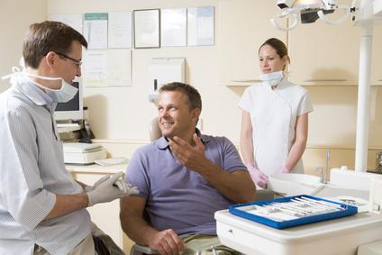 panier de soins dentiste