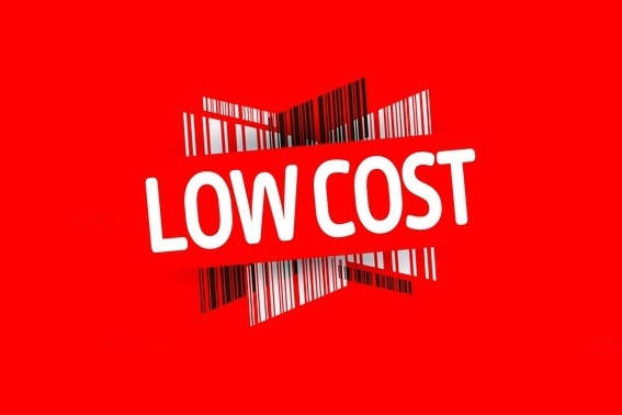 low cost et reste à charge