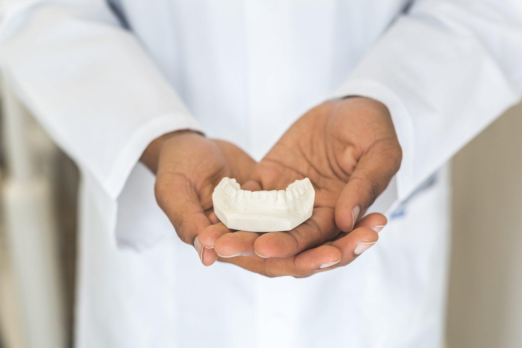 prothèse dentaire espagne