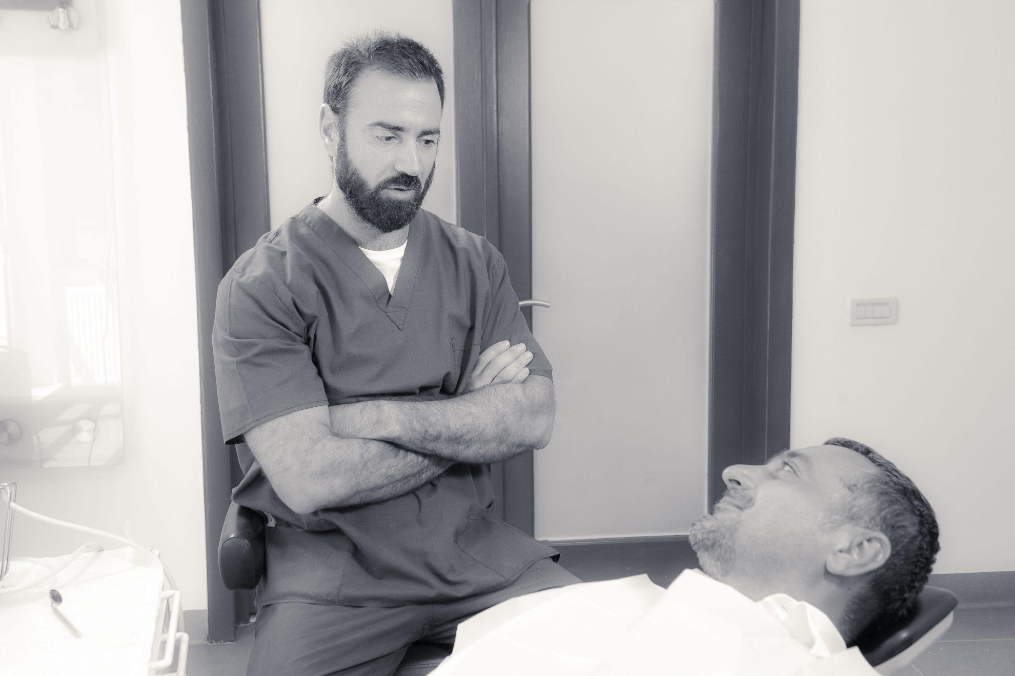 dentiste en roumanie