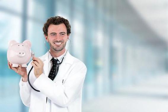 baisse reste à charge soins de santé