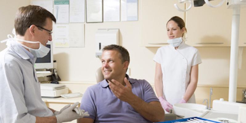 panier de soins dentaires