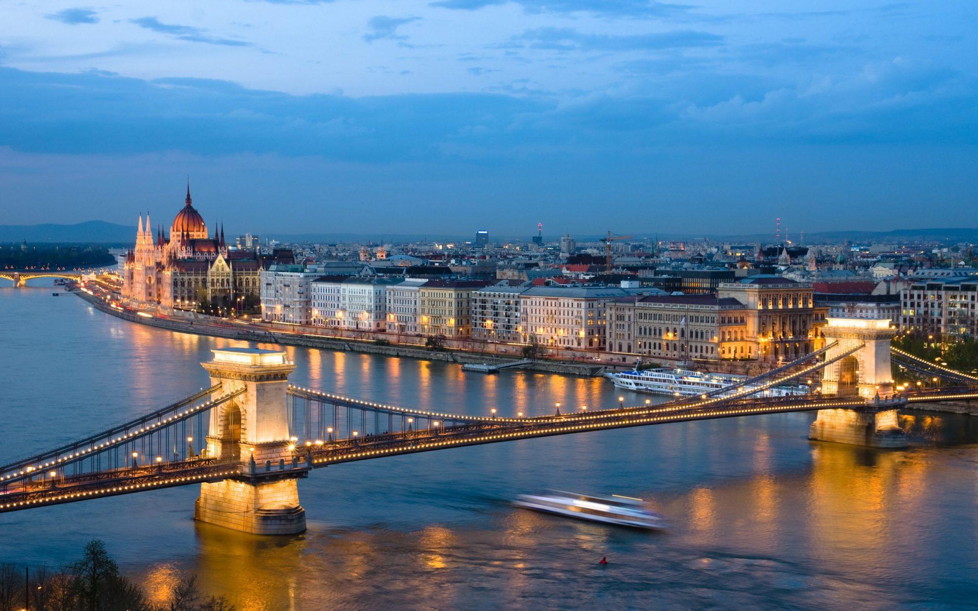 tourisme dentaire hongrie Budapest